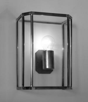 Glasmalerei Sattler - Bleiverglaste Wandleuchten